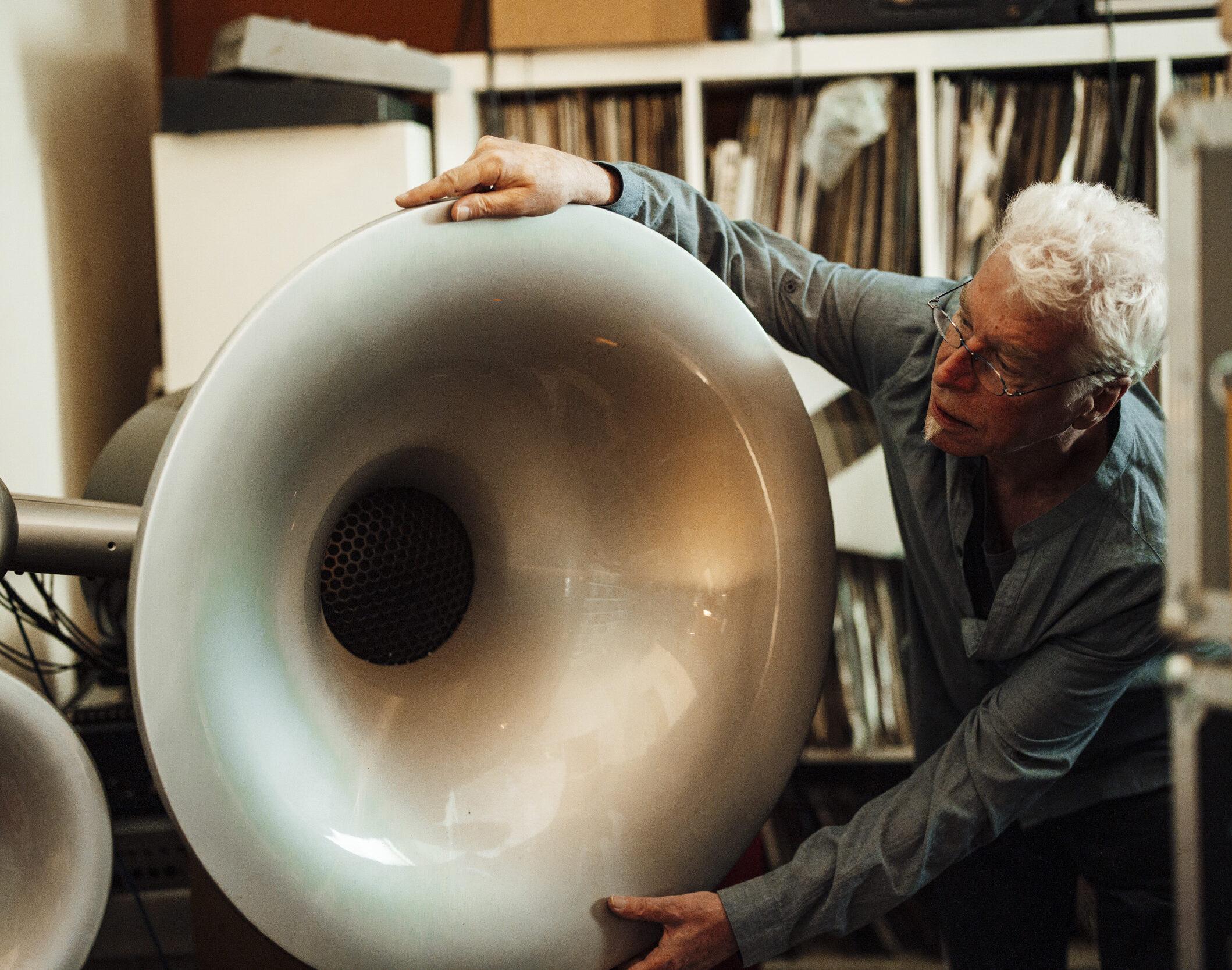 Bild 1 Master of Sound
